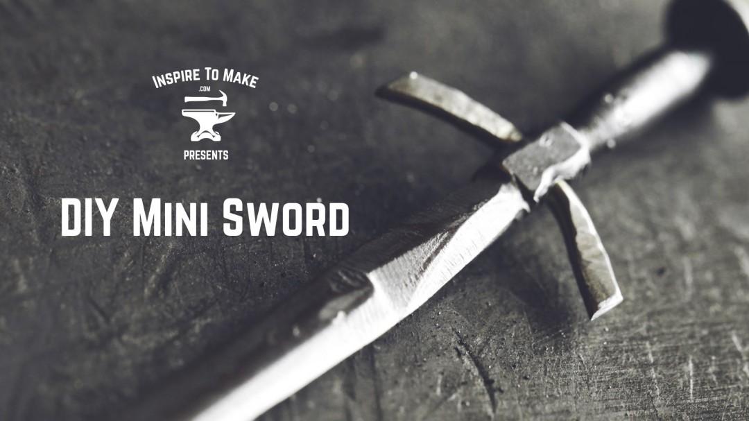 Du clou à l'épée