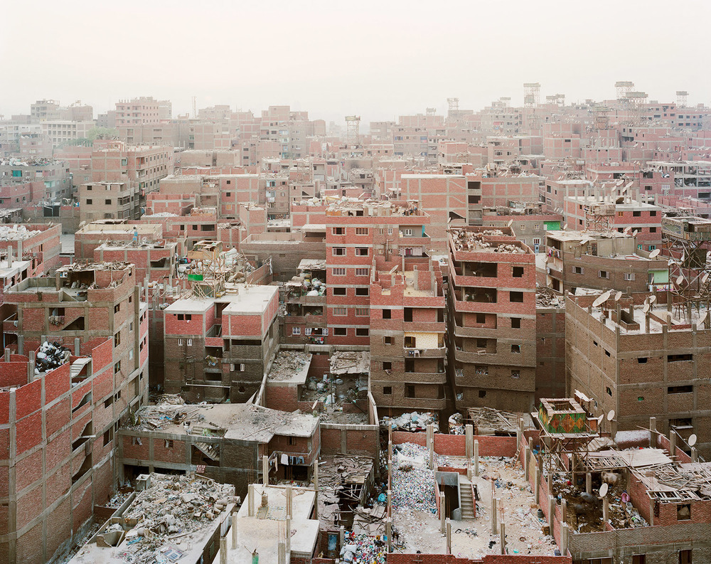 Manshiet Nasser #1, Cairo. 2012.