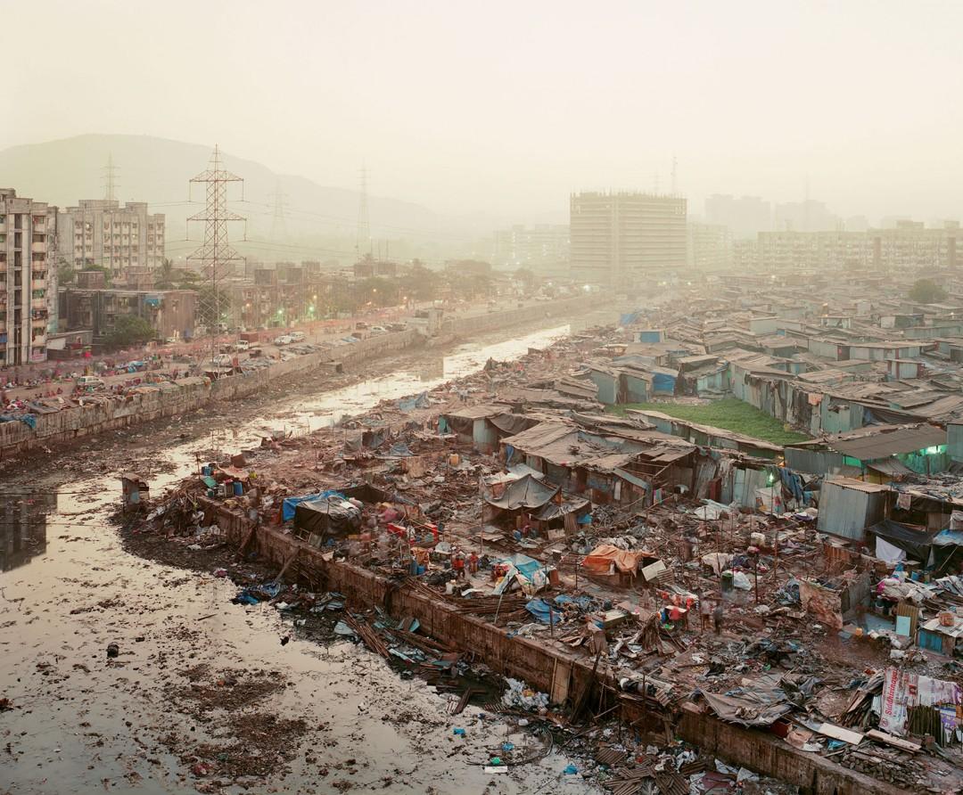 Mumbai 2011.