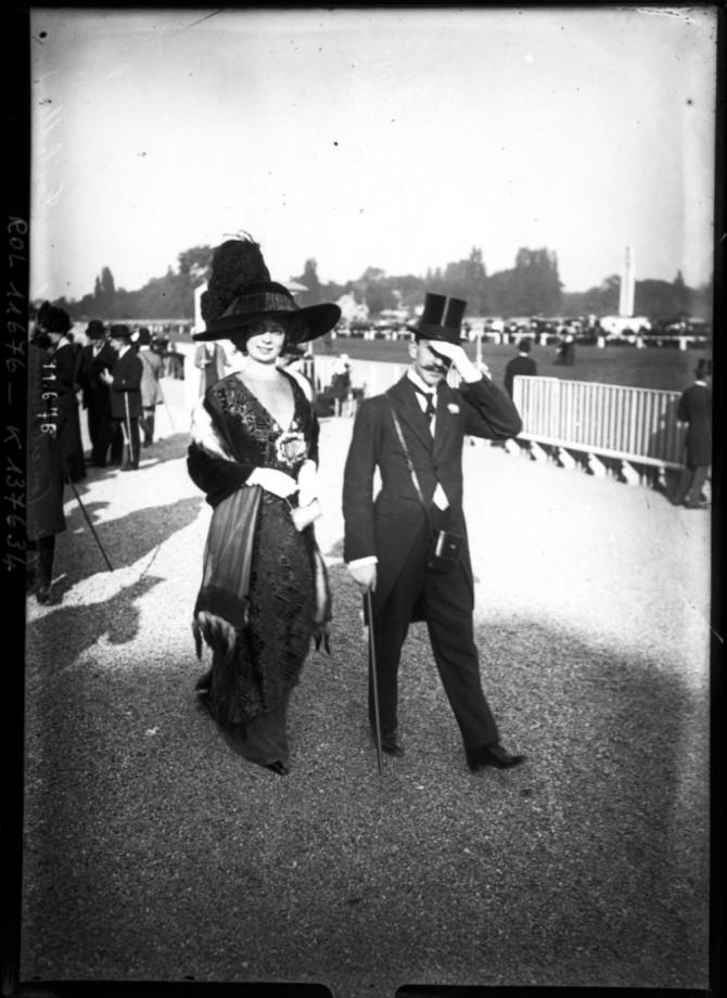 1910 Prix du conseil municipal
