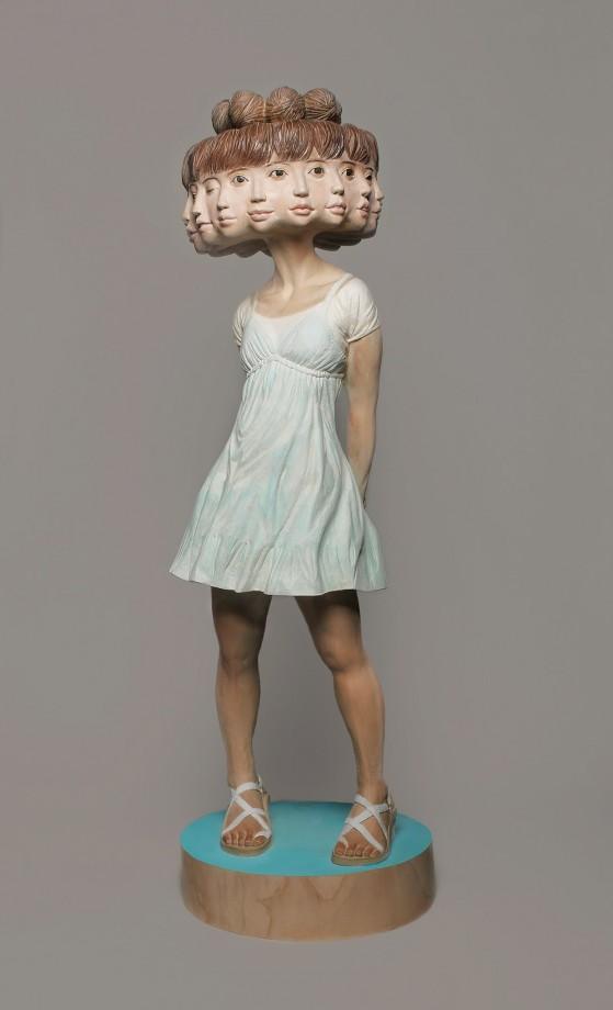 statue-personne-multiple-visage-expression-01
