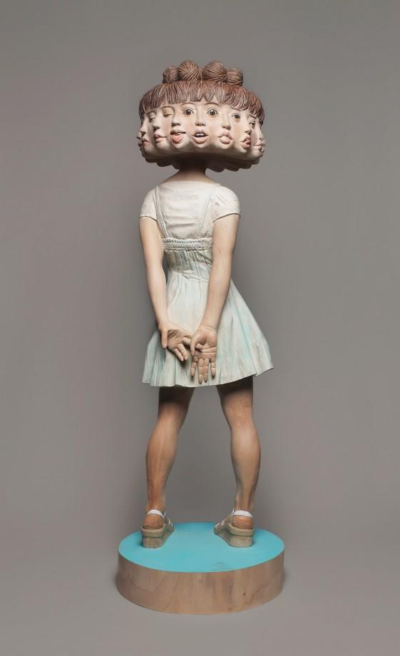 statue-personne-multiple-visage-expression-03
