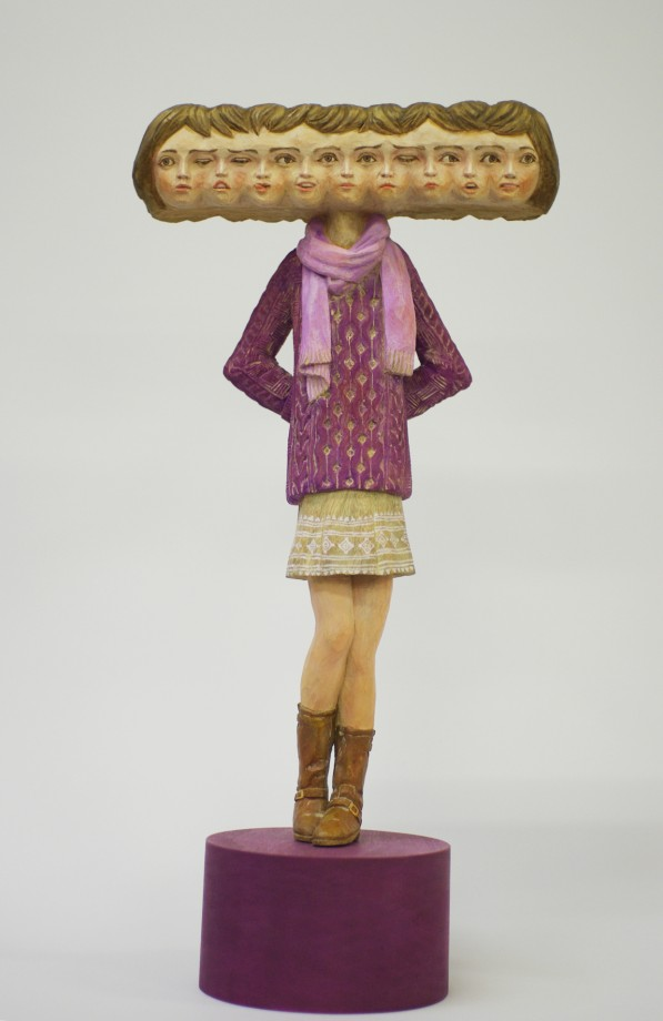 statue-personne-multiple-visage-expression-12