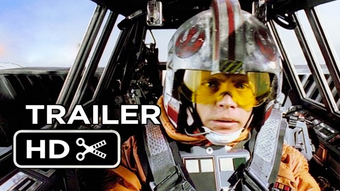 9 parodies du premier trailer de Star Wars 7