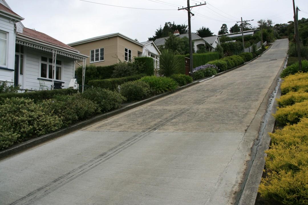 Baldwin-Street-rue-pente-record-nouvelle-zelande-02