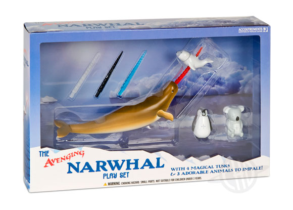 avenging-narwhal