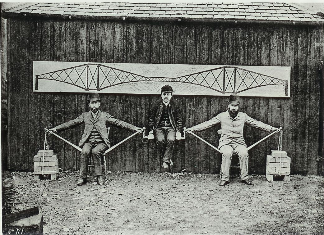 demonstration-humaine-pont-cantilever