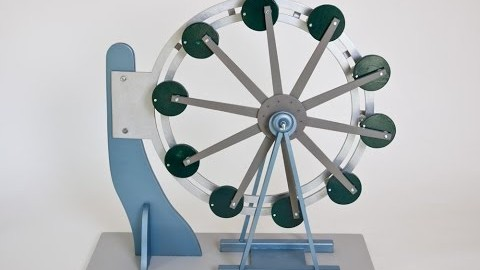 Des machines à «mouvement perpétuel»