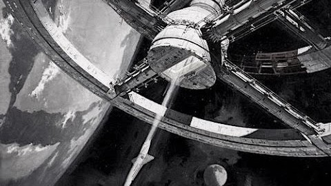 Le premier trailer de 2001: A Space Odyssey
