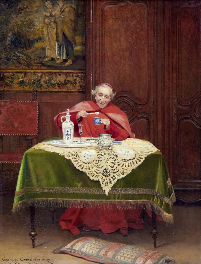 peinture-Cardinal-Georges-Croegaert-06