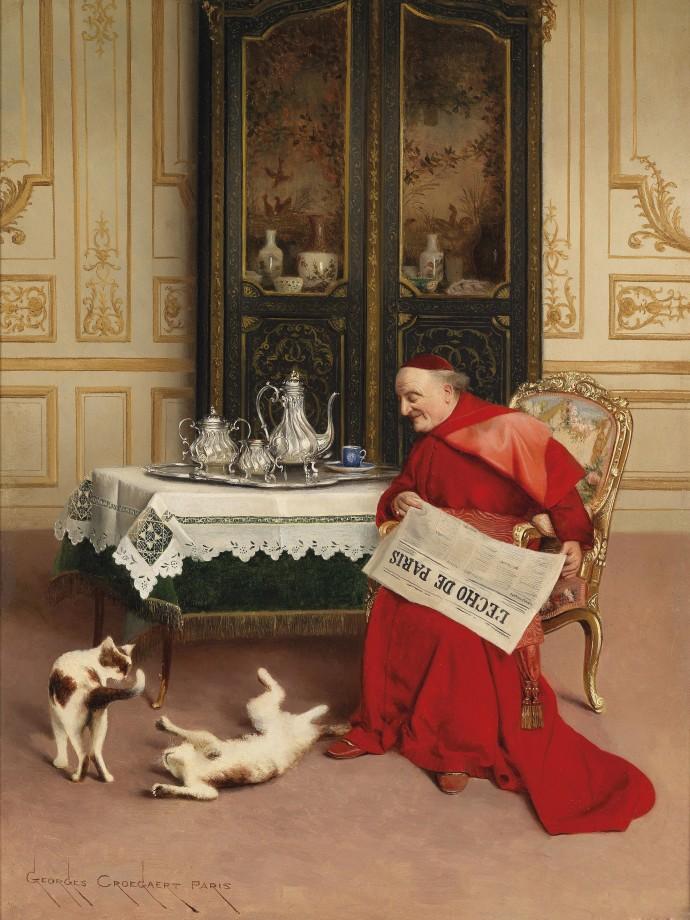 peinture-Cardinal-Georges-Croegaert-08