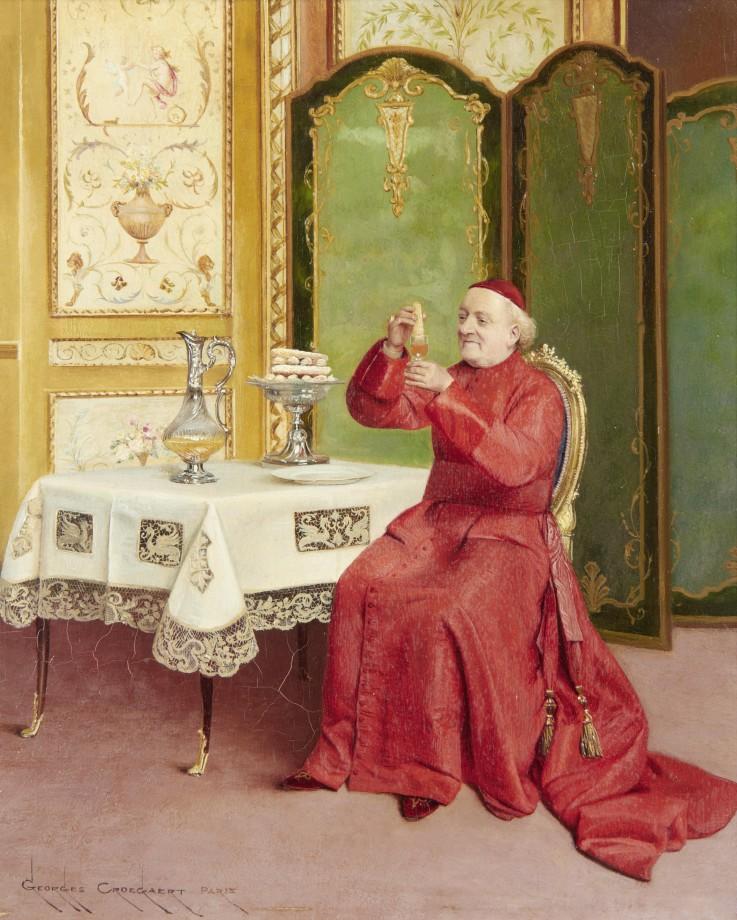 peinture-Cardinal-Georges-Croegaert-09