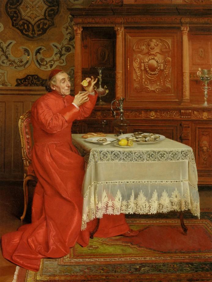 peinture-Cardinal-Georges-Croegaert-11