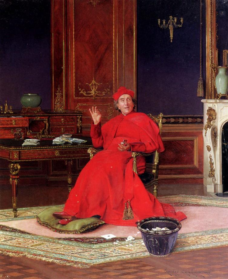 peinture-Cardinal-Georges-Croegaert-15