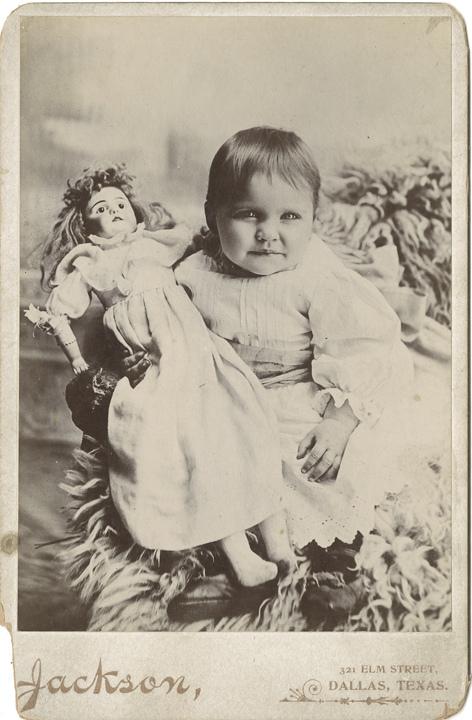photo-ancienne-poupee-nounours-10