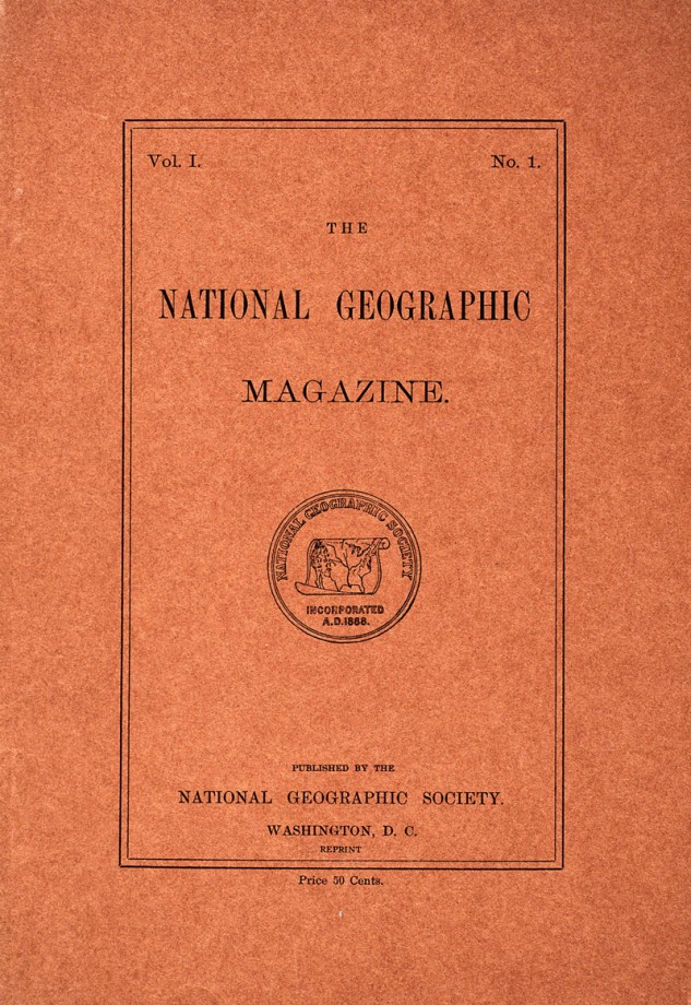 National Ggeographic