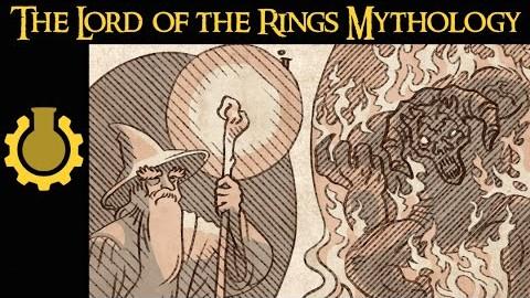 Résumé en 4 minutes de la mythologie du Seigneur des Anneaux