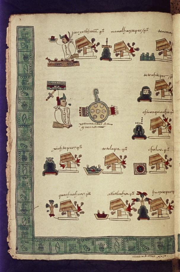 codex-mendoza-aztek-10