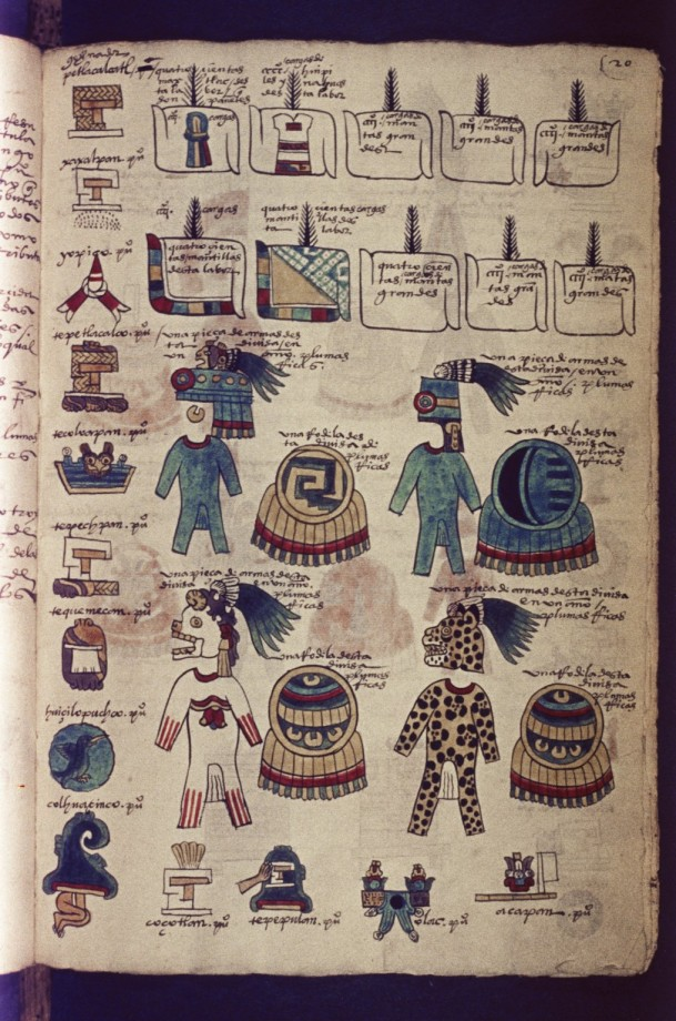 codex-mendoza-aztek-15