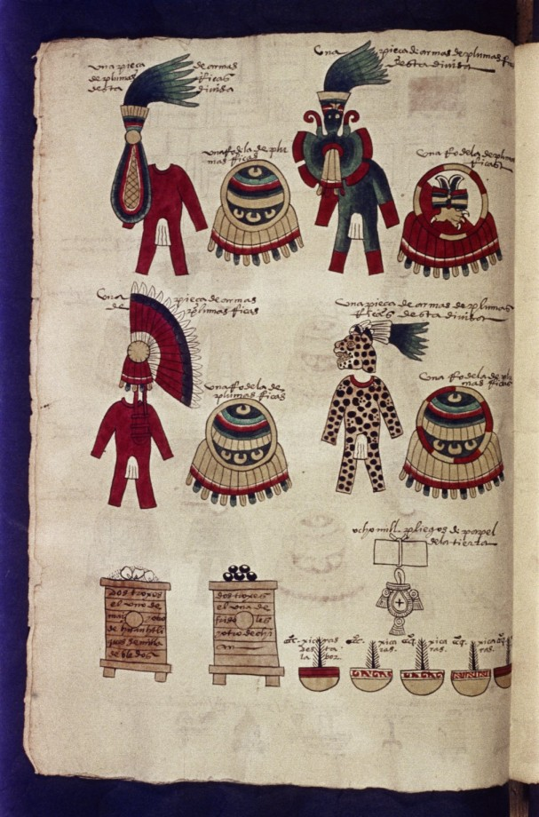 codex-mendoza-aztek-16