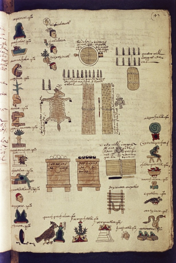 codex-mendoza-aztek-21
