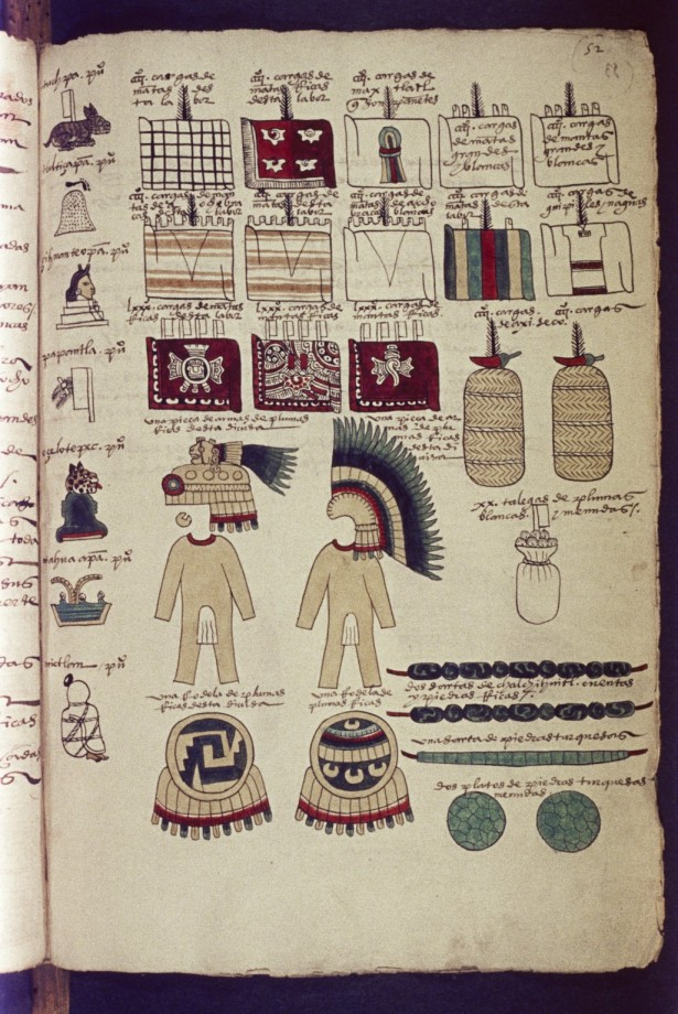 codex-mendoza-aztek-23