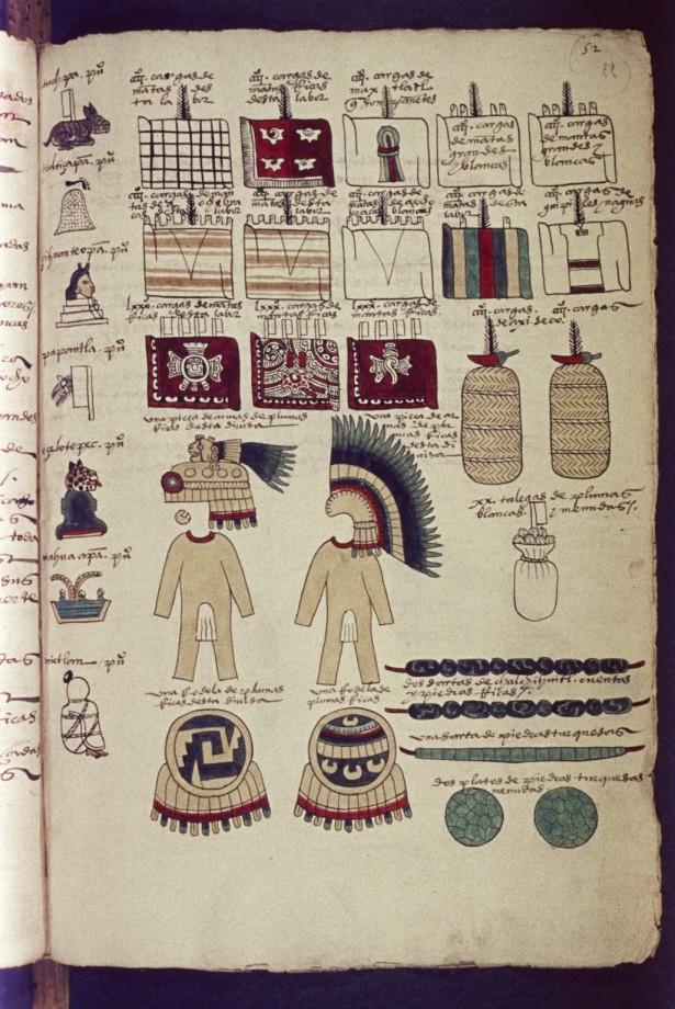 codex-mendoza-aztek-23