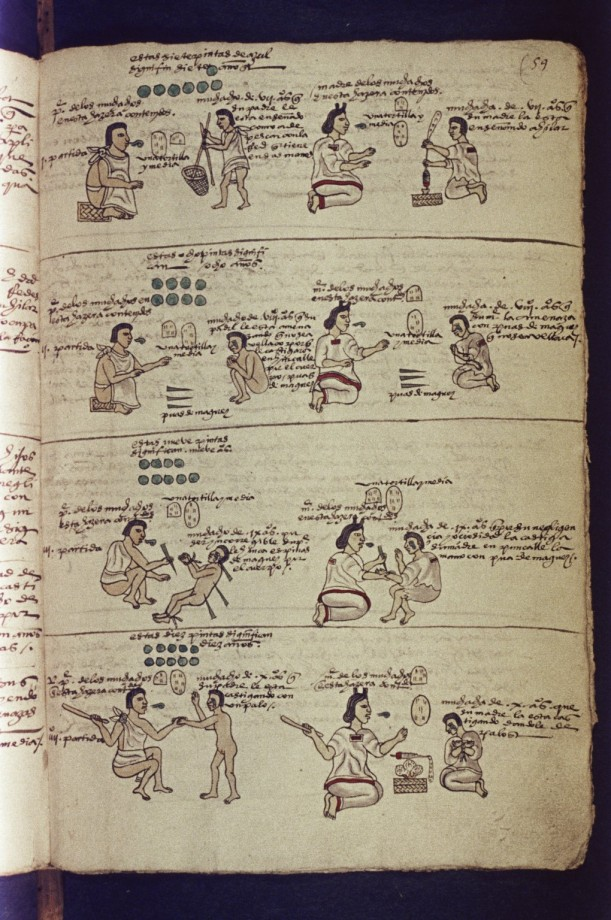 codex-mendoza-aztek-27