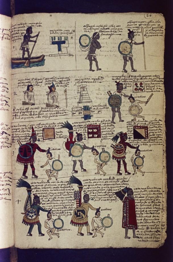 codex-mendoza-aztek-31