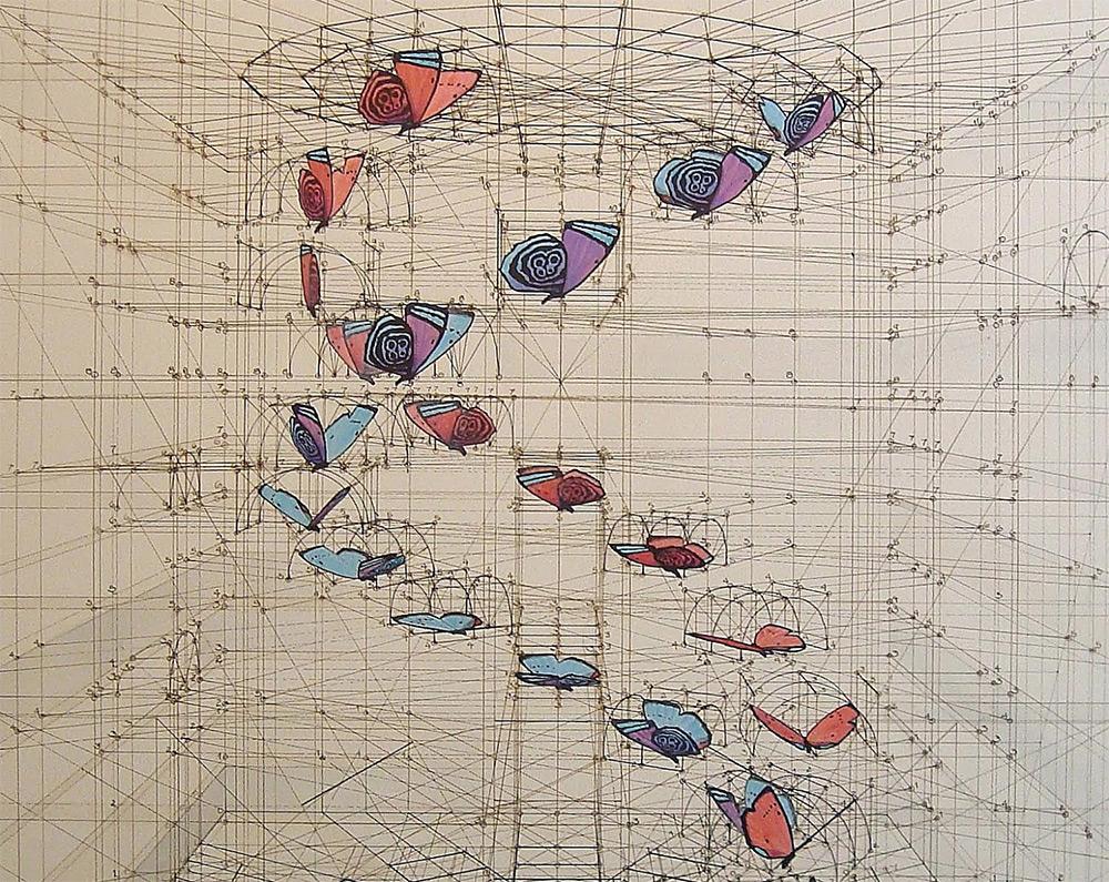 dessin-papillon-coquillage-04