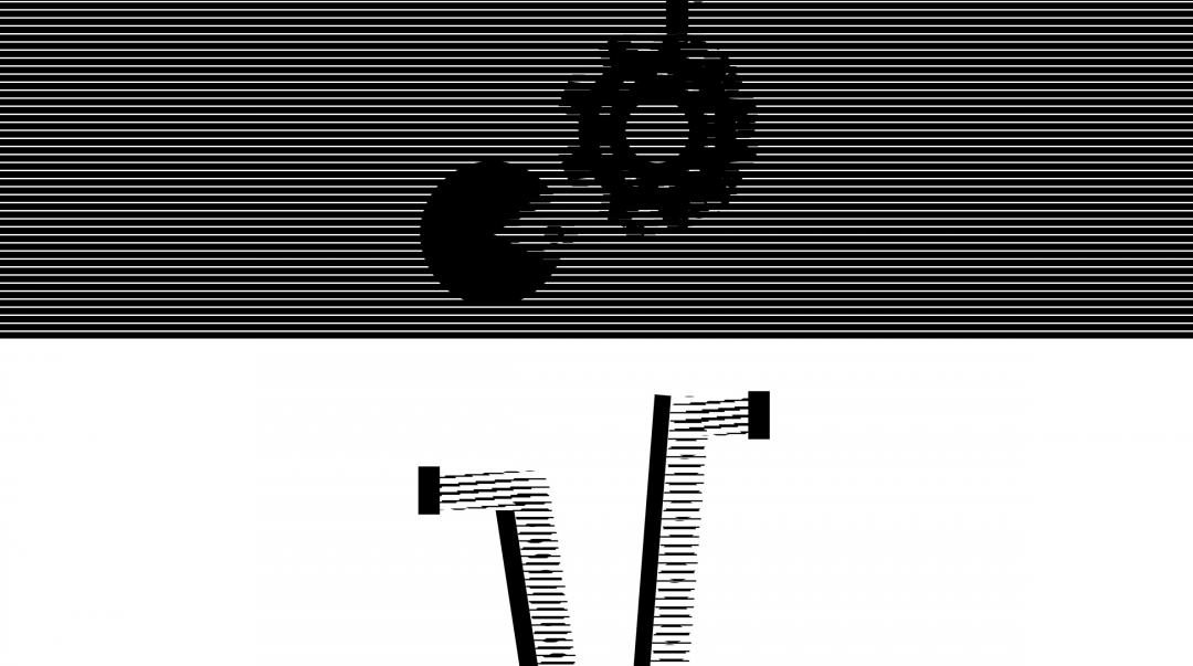 Des illusions d 39 optique d filer sur votre cran - Mini coloriage illusion d optique ...
