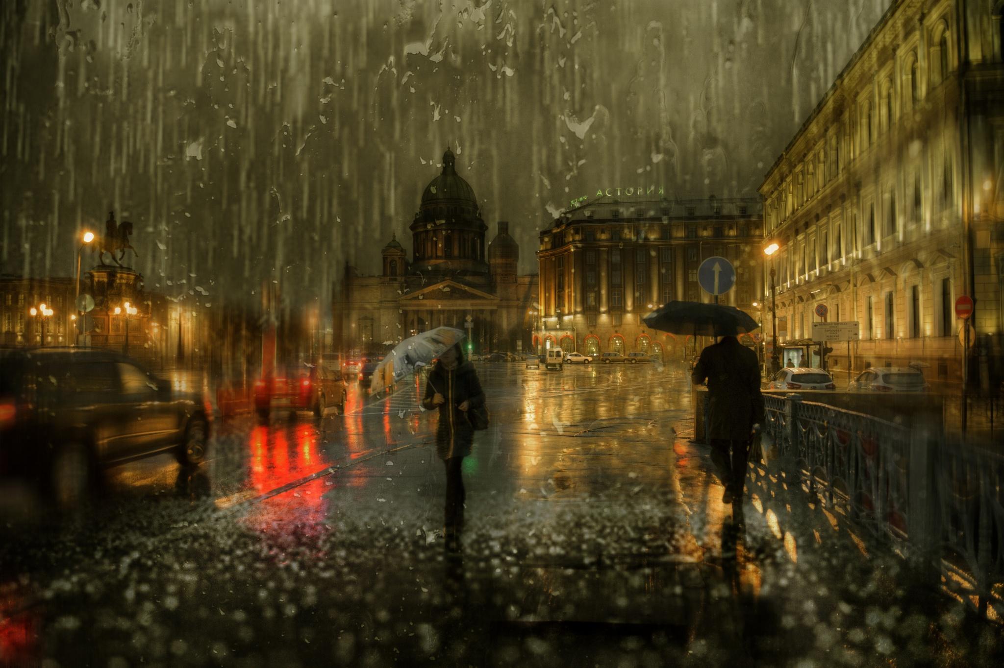 pluie-rue-st-petersbou...