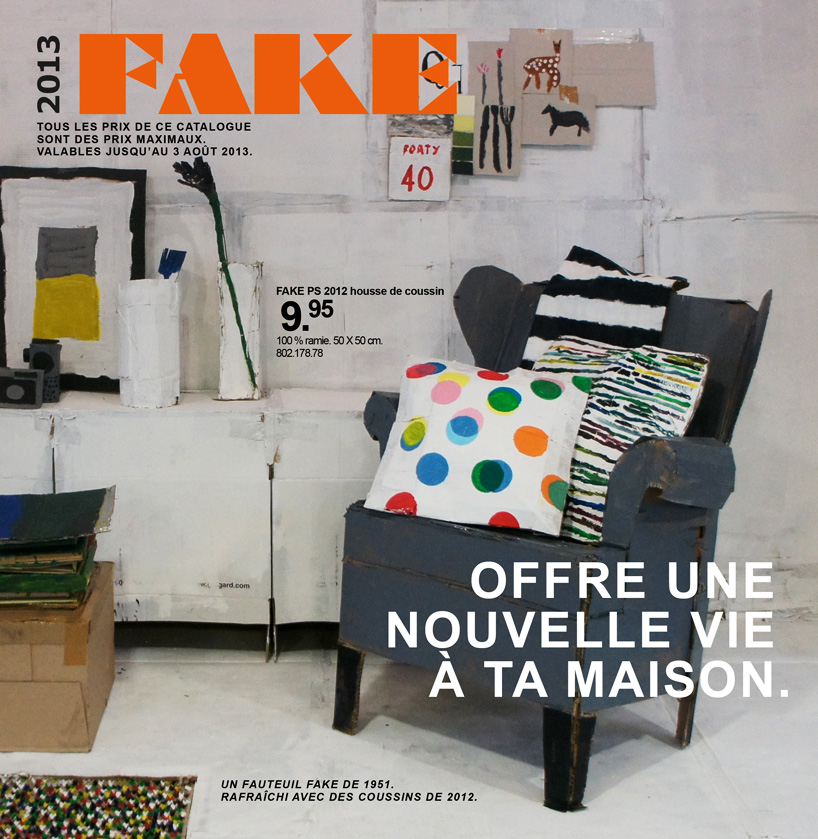 ikea catalogue carton 12 la boite verte. Black Bedroom Furniture Sets. Home Design Ideas