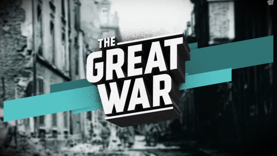the-great-war-video-series