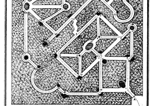 Plan-Labyrinthe-Versailles