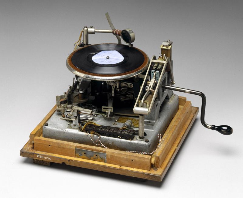 alarme-gramphone