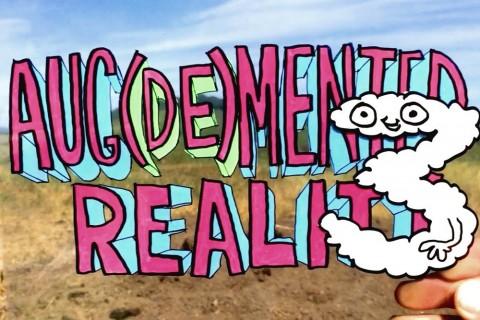 Aug(de)mented Reality #3