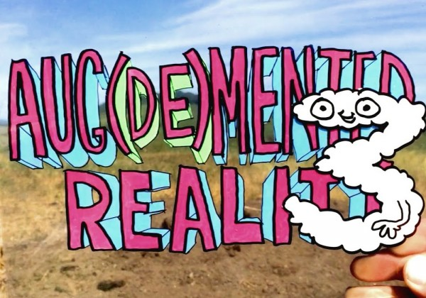Aug(de)mented Reality #3
