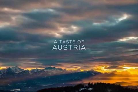 C'est beau l'Autriche