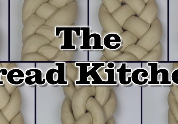 Comment tresser du pain