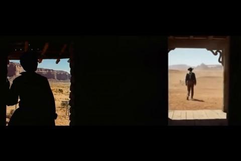 Le plan du début et de la fin de 55 films