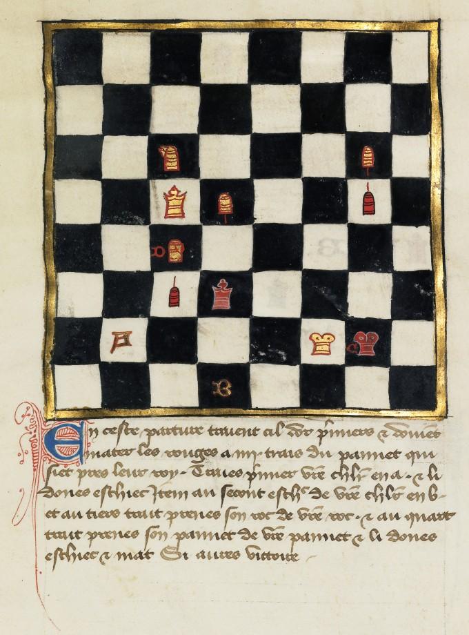 Chess Problem