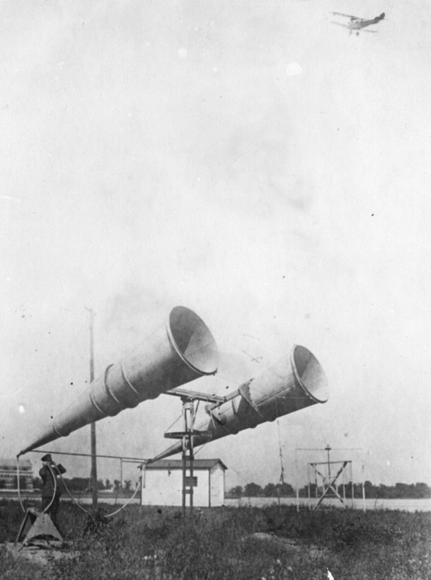 Air Amplifiers