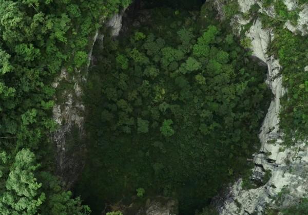 Une visite dans la grotte de Hang Son Doong