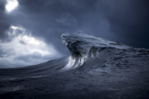 Blue Curve - Ray Collins