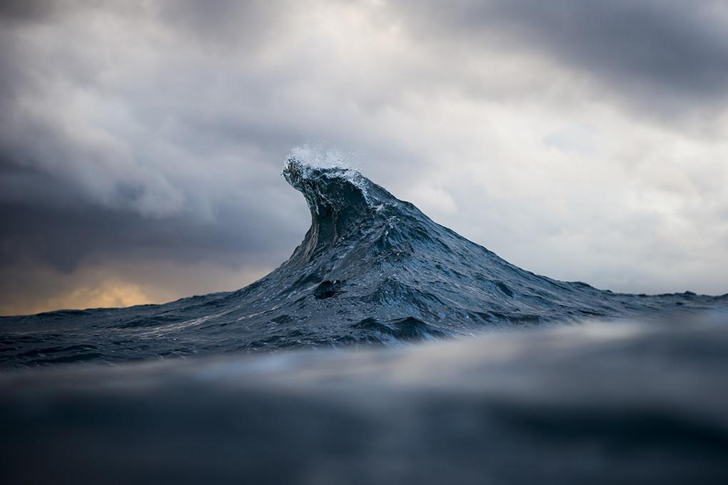 Lone Peak - Ray Collins