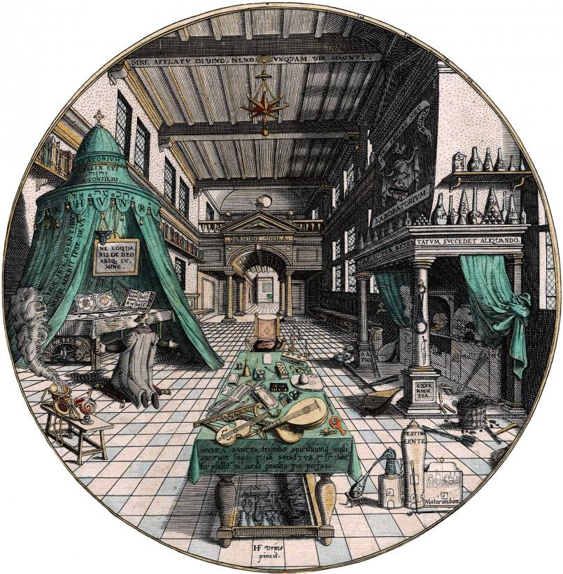 alchimie-illustration-Heinrich-Khunrath-04