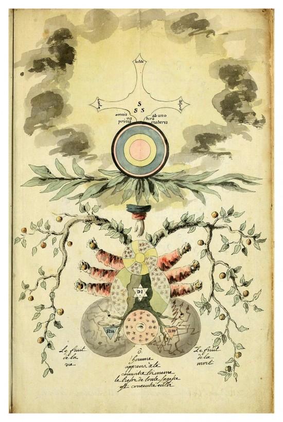 alchimie-illustration-Rose-Croix-02