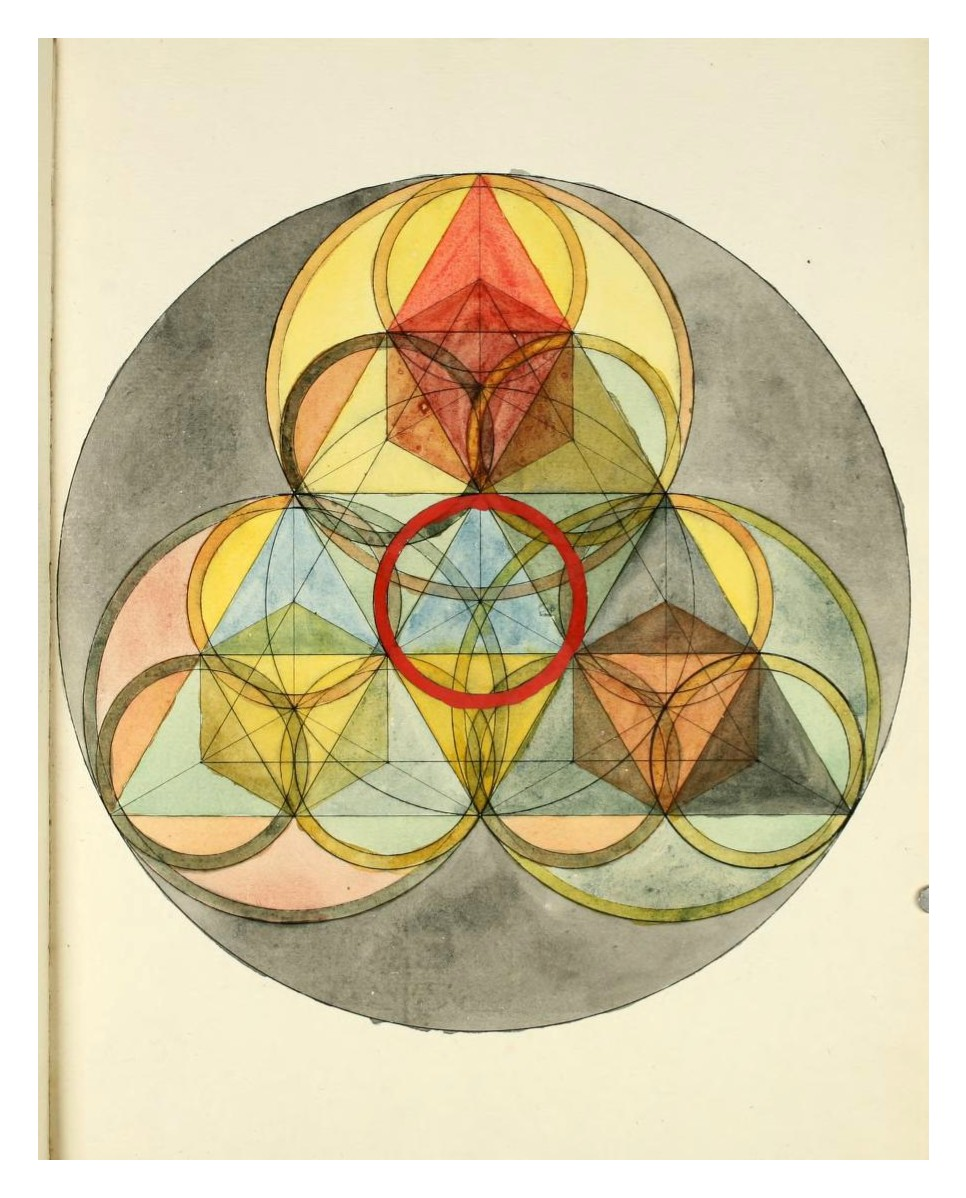alchimie-illustration-manly-palmer-hall-geometrie-couleur-01