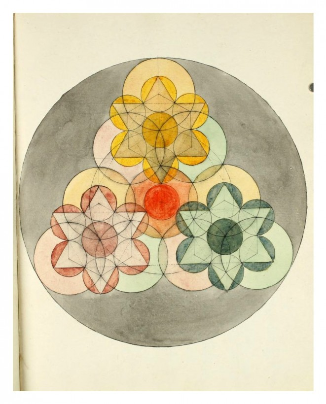 alchimie-illustration-manly-palmer-hall-geometrie-couleur-03